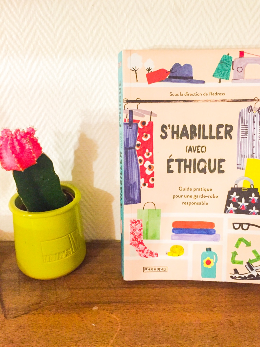S'habiller (avec) éthique // Dress with sense